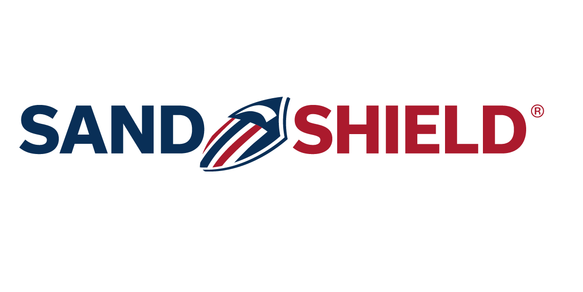 SandShield Logo