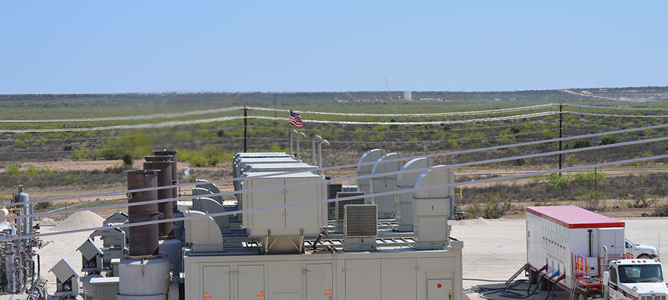 PowerPath™ and New Contract | U S  Well Services